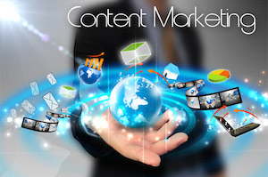 Web content marketing e blog marketing. Come creare contenuti e diffonderli in modo virale