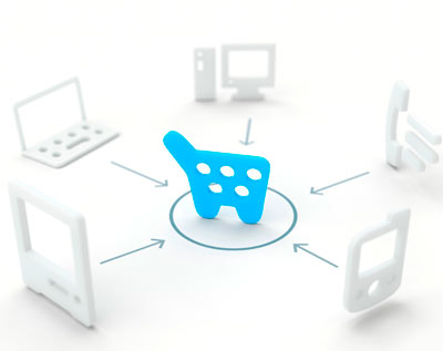 Ecommerce website usability y accessibility as basis for online shop marketing