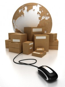 Importance of delivery times for international ecommerce websites