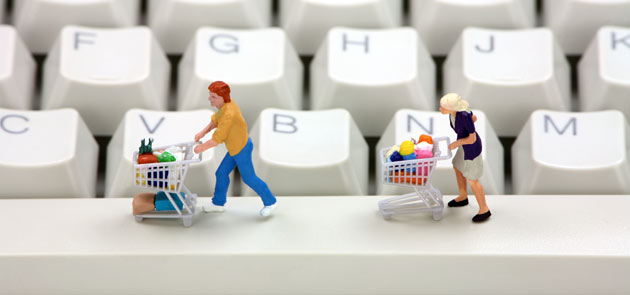 Marketing digital para tiendas ecommerce. Tecnicas para aumentar las ventas online